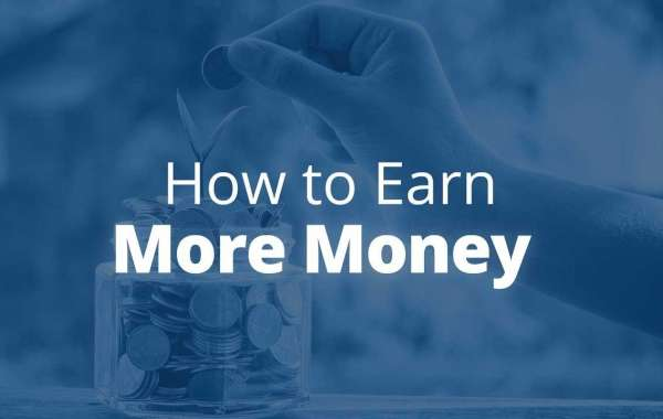 Start earning a little extra cash for yourself and family each day